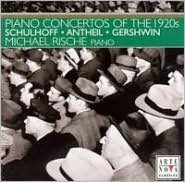 Piano Concertos of the 1920s