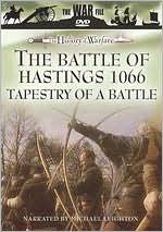 The History of Warfare: The Battle of Hastings 1066