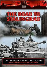 The Russian Front: The Road to Stalingrad