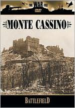 War File: Battlefield - Monte Cassino
