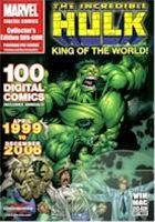 GRAPHIC IMAGING TECHNOLOGY INC. 6697MARVEL COMICS: INCREDIBLE HULK KING WRLD