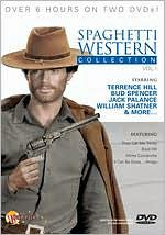 Spaghetti Western Collection, Vol. 1