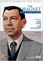 Dragnet Collection, Vol. 1