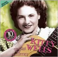 Queen of Country Music [American Legends]