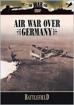 War File: Battlefield - Air War Over Germany