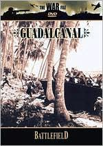 War File: Battlefield - Guadalcanal