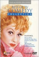 Best of Tv Comedy Collection (6pc)
