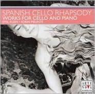 Spanish Cello Rhapsody