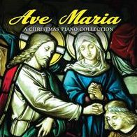 Ave Maria: A Christmas Piano