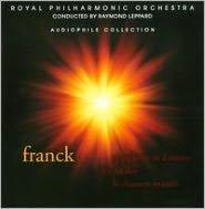 Franck: Symphony; Les Éolides; Le Chasseur Maudit