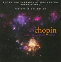 Chopin: Works for Solo Piano, Vol. 2