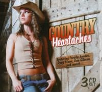Country Heartaches