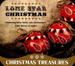 Christmas Treasures: Lone Star Christmas