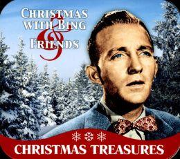 Christmas with Bing & Friends: Christmas Treasures