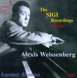 The SIGI Recordings, 1949-1955