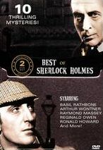 Best of Sherlock Holmes (2pc) / (Coll Tin)