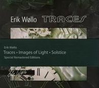 Traces/Images of Light/Solstice