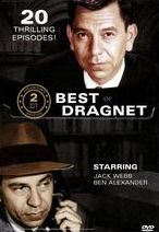 Best of Dragnet