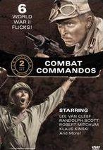 Combat Commandos