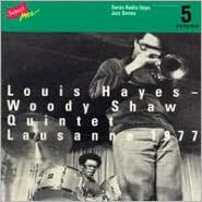 Swiss Radio Days Jazz Series, Vol. 5