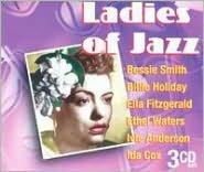Ladies of Jazz [Columbia River]