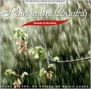 Sounds of the Earth: Rain in the Country