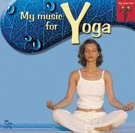 Music for Yoga [Oreade Music]