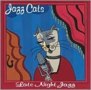 Jazz Cats: Late Night Jazz