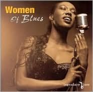 Legendary Blues: Women of Blues