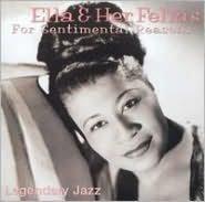 Legendary Jazz: Ella and Her Fellas for Sentimental Reasons