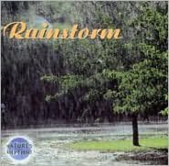 Nature's Rhythms: Rainstorm [2004 Columbia River]