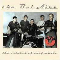 The Origins of Surf Music 1960-1963 [Bonus Tracks]