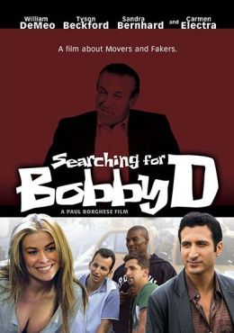 Searching for Bobby DeNiro