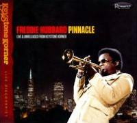 Pinnacle: Live & Unreleased from Keystone Korner