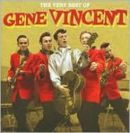 Very Best of Gene Vincent [EMI]