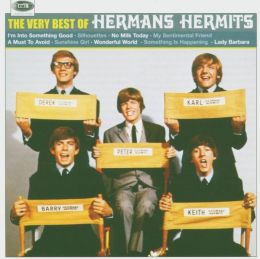 The Very Best of Herman's Hermits [EMI]