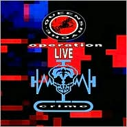 Queensryche: Operation Livecrime