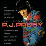 The Very Best of P.J. Proby