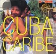 Cuba Caribe [Blue Note]
