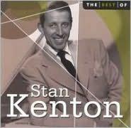The Best of Stan Kenton [EMI-Capitol Special Markets]