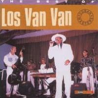 The Best of Los Van Van [Blue Note]