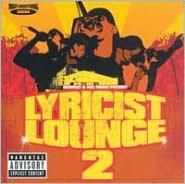 Lyricist Lounge, Vol. 2