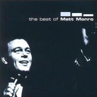 The Best of Matt Monro [Alex]