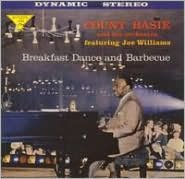 Breakfast Dance and Barbecue [Bonus Track]