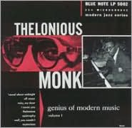 Genius of Modern Music, Vol. 1 [2001 Bonus Tracks]