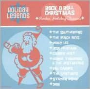 Holiday Legends: Rock and Roll Christmas
