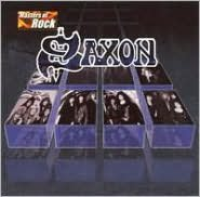 Very Best of Saxon [2001]