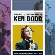 Happiness: The Very Best of Ken Dodd