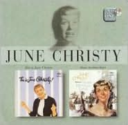 This Is June Christy!/June Christy Recalls Those Kenton Days