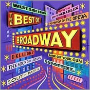 The Best of Broadway [Angel]